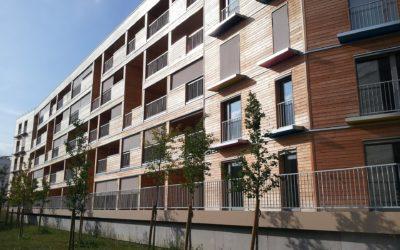 La construction de logements était à son zénith en 2015