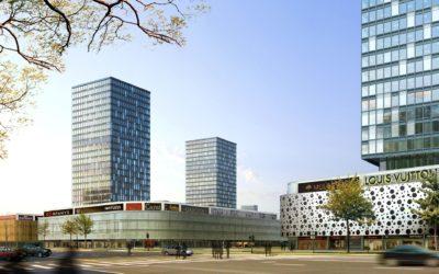 Bienne encourage la construction de logements d'utilité publique